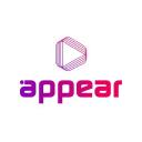 Appear TV AS Logo