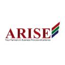 Arise Consulting PTE LTD Logo
