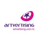 artvertising logo