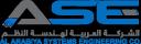 Al Arabiya Systems Engineering (ASE) Logo