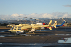 Aviation job opportunities with Aspen Helicopters, Inc.