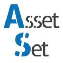 ASSETSET LTD logo