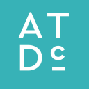 AtitudeCom Estratégia em Comunicação logo