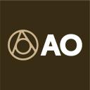 Logo for Atlas Obscura Inc