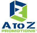 A to Z Promotions, Inc. logo
