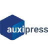 AUXIPRESS SA logo