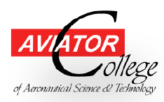 Aviation job opportunities with Aviator College