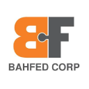 BahFed Corp logo
