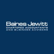 Baines Jewitt logo