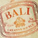 Bali Creative Source logo