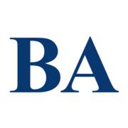 Barlow Associates logo