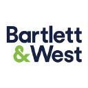 Bartlett & West logo
