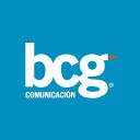 Agencia BCG logo