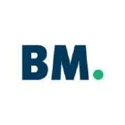 Beavis Morgan logo