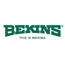 Bekins Van Lines Logo