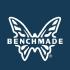 Logo for Benchmade Knife