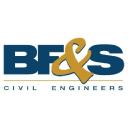 Butler Fairman & Seufert logo