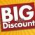 Big Little Discount logo