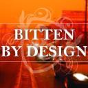 Logo de Bitten By Design