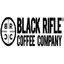 Logo for Black Rifle Coffee Company