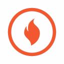 Blaze PR logo