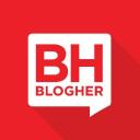 Logo for BlogHer