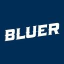 Logo for Bluer Denim