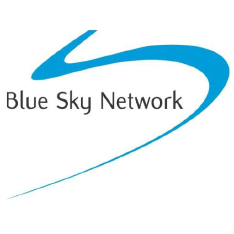 Aviation job opportunities with Blue Sky Network