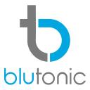 bluTonic, Inc. logo