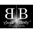 Logo of Body Body