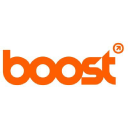 Boost Group Belgium logo