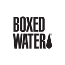 Logo for Boxed Water Is Better