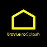 Bray Leino Splash logo