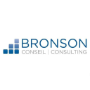 Bronson Consulting Group Logo