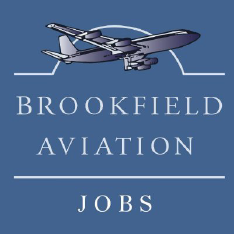 Aviation job opportunities with Brookfield Aviation Int.