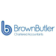 Brown Butler logo