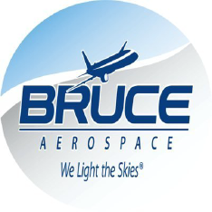 Aviation job opportunities with Bruce Aerospace
