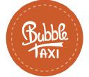Bubble Taxi logo