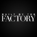 Built by the Factory logo