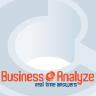 Business Analyze AS logo
