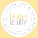Butterknife logo