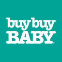 Logo for buybuy BABY
