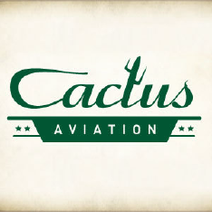 Aviation training opportunities with Cactus Aviation