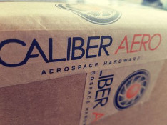 Aviation job opportunities with Caliber Aero