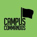 Campus Commandos logo