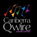 Canberra Qwire Association Incorporated Logo
