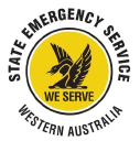 Canning/South Perth State Emergency Service Inc Logo