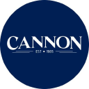 Cannon Safe Logo