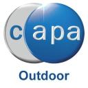 Capa Outdoor logo