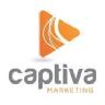 Captiva Marketing logo